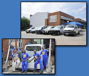 electric motor rewinding company